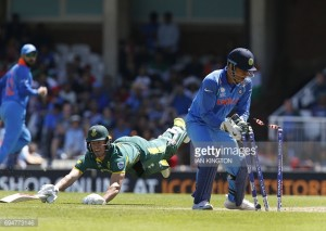 India vs South Africa: Proteas collapse as India progress to the semi-finals