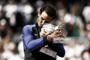 Tenis: Nadal vence Roland Garros pela décima vez