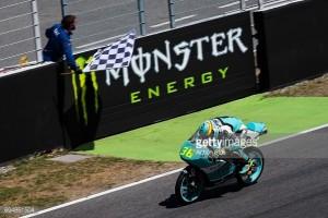 Moto3: Mir the magnificent wins in Catalunya