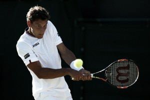 Pablo Carreno Busta becomes the second player to withdraw from Wimbledon