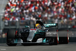 2017 Canadian GP: Hamilton takes dominant victory - as it happened