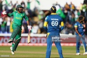Pakistan vs Sri Lanka: Group stages conclude with a nervy victory for Pakistan