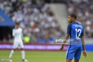 Wenger speaks to Mbappé about move to Arsenal