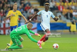 Swansea City chairman confirms interest in Tammy Abraham