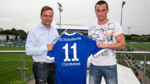 Clemens signe pour quatre ans avec Schalke