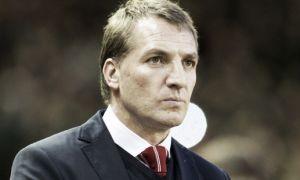 Brendan Rodgers acredita que empate no fim demonstra recuperação do Liverpool