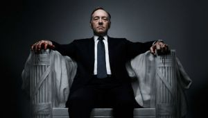 Trailer de la 3ª temporada de 'House of Cards'