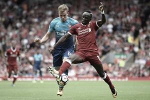 Previa Arsenal - Liverpool: duelo por la Champions