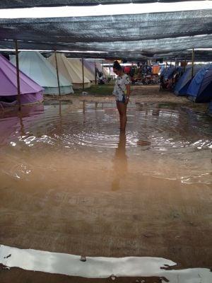 El Arenal Sound se ve obligado a cancelar conciertos y a realojar a más de 800 asistentes