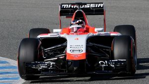Marussia To Race One Car