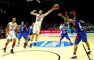 Basket, Mondiali 2014 : le Filippine si arrendono solo al supplementare a una Croazia non irresistibile