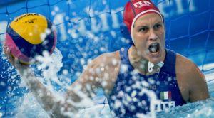 Pallanuoto, World League: cinque metri amari, l'Ungheria supera il Setterosa