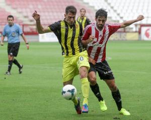 Camochu se estrena para ganar al Zaragoza