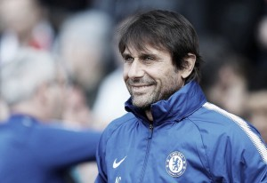 "Conte ressalta segunda etapa do Chelsea contra Southampton: ""Mostramos o fogo certo"""