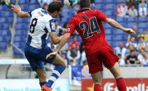 Espanyol - Osasuna: puntuaciones de Osasuna, jornada 37