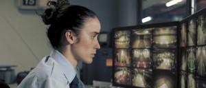 El español Juanjo Giménez hace historia en Cannes con su cortometraje 'Timecode'