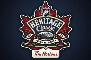 Winnipeg y Edmonton presentan los jerseys para el Heritage Classic