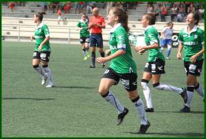 Sporting de Huelva- Oviedo Moderno: La liga se reanuda tras el parón por selecciones