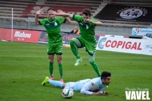 Horarios de la jornada 36 en el Grupo I de la Segunda División B