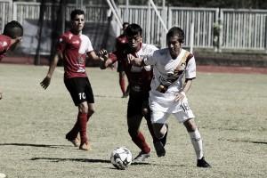 Coras cayó ante Xalisco en la Tercera División