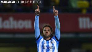 Sergio Sánchez vuelve a entrenar con normalidad