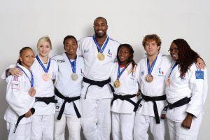 Championnats du Monde de judo : les huit médailles françaises à la loupe