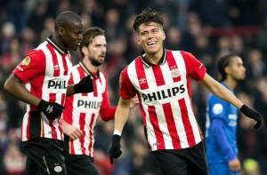 Eredivisie: scappano Ajax e PSV, altro stop per il Feyenoord
