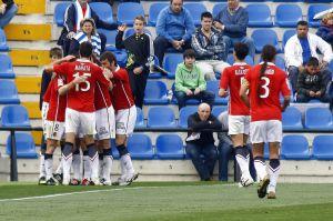 Hércules CF - Nàstic de Tarragona: dos grandes en una gran cita