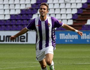 Guille Andrés: creciendo junto al gol