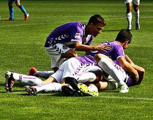 Real Oviedo - Real Valladolid Promesas: la hora de la verdad