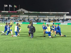 Serie B - Maggiore stende l'Entella: lo Spezia vince 0-1