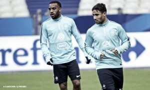 Dos bajas importantes para el Olympique de Lyon