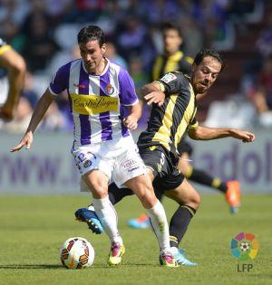 El respeto puede a Betis y Valladolid