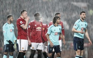 Com rival já campeão, United visita Bournemouth de olho em vaga na Champions League