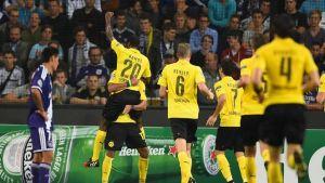 Anderlecht 0-3 Borussia Dortmund: Fast Start Leads to Three Points for Klopp's Squad