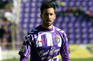 Real Valladolid - UD Llagostera: puntuaciones del Real Valladolid, jornada 30