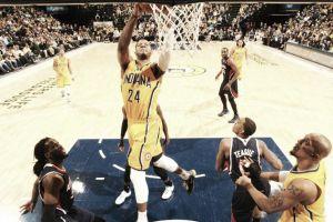 Indiana Pacers vs Atlanta Hawks, NBA en vivo y en directo online