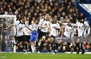 Fulham Greats #3 - Moritz Volz: The Cult Defender