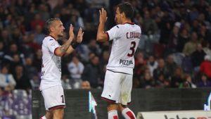 Toulouse FC - OGC Nice : Les aiglons finissent en beauté