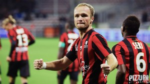 OGC Nice - Olympique Lyonnais : des aiglons en démonstration