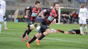 Sedicesimi Coppa di Francia: eliminato il Marsiglia