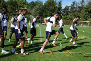 Capodanno di lavoro per le squadre di Ligue 1