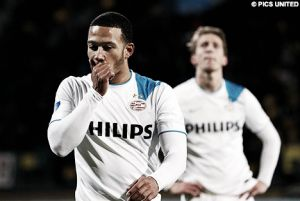 El PSV cae eliminado de la KNVB Beker