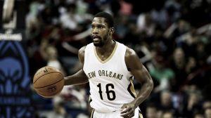 Los Pelicans firman a Toney Douglas hasta final de temporada