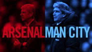 Diretta Arsenal - Manchester City, Live del Community Shield
