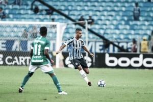 """Maranhão lamenta eliminação e projeta recuperação na Série B: """"Foco total"""""""