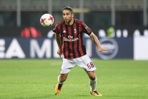 """Ricardo Rodriguez: """"Ha ragione Gattuso, posso fare di più"""""""