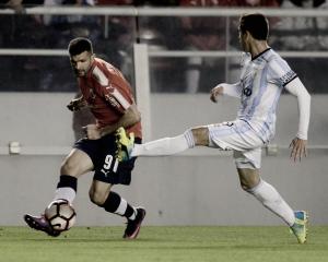 Así llega Atlético Tucumán para visitar a Independiente