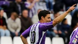 El adiós del mago del Real Valladolid
