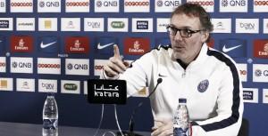 """Blanc: """"Somos competitivos y siempre queremos ganar"""""""